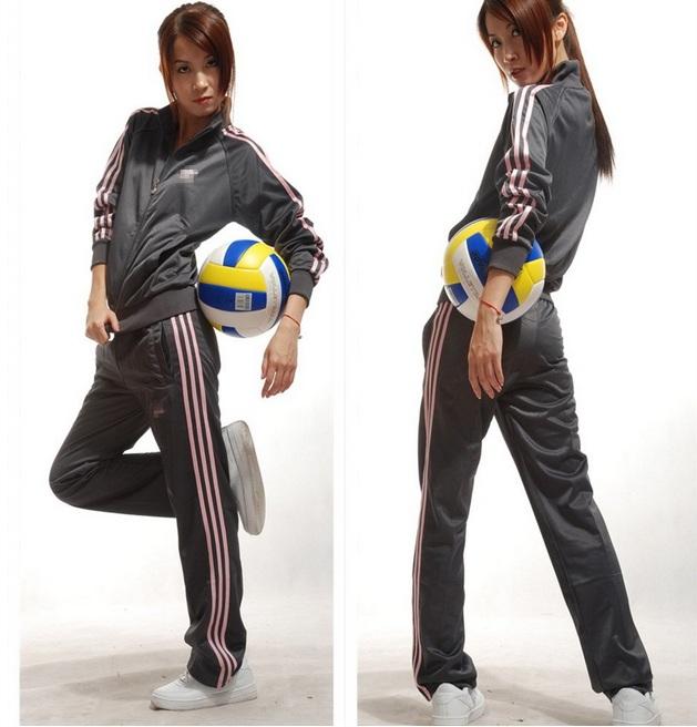 Спортивная одежда унисекс